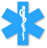 EMS Star of Life Logo