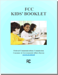 FCC Kids Book