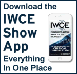 Download IWCE Show App