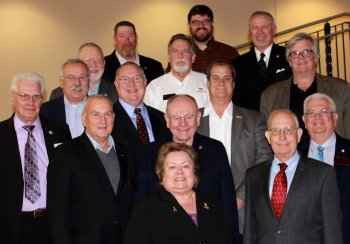NPSTC Governing Board 2014